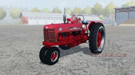 Farmall 300 1955 for Farming Simulator 2013