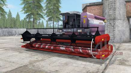 Palesse GS12 aged for Farming Simulator 2017