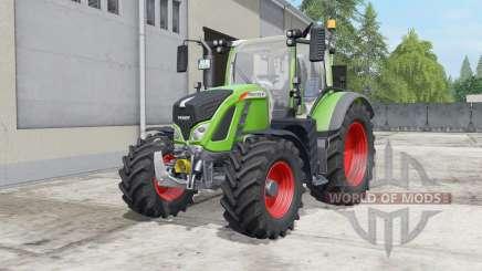 Fendt 513-516 Vario for Farming Simulator 2017