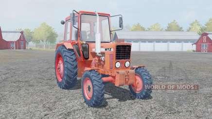 MTZ-82 Belus for Farming Simulator 2013
