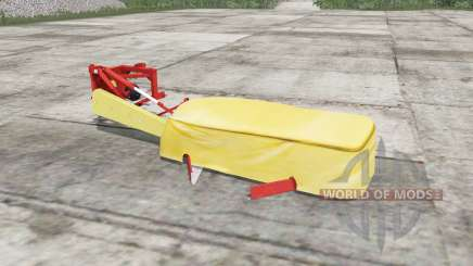 Sipma KD 1600 Preria for Farming Simulator 2017