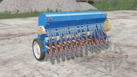 Poznaniak S043 for Farming Simulator 2017