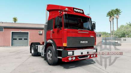 Iveco-Fiat 190-38 Turbo Special for American Truck Simulator