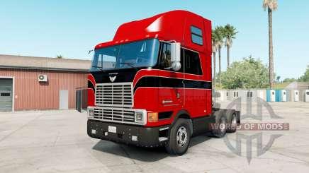 International 9800 v2.1 for American Truck Simulator