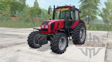 MTZ-1220.3 Belarus for Farming Simulator 2017