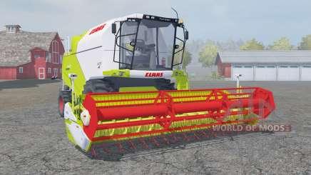 Claas Tucano 440 & Vario 540 for Farming Simulator 2013