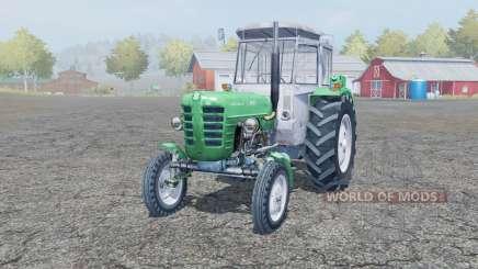 Ursus C-4011 2WD for Farming Simulator 2013