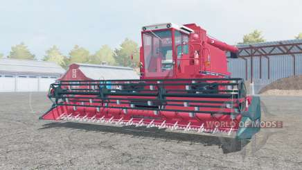 International 1480 Axial-Flow dual front wheels for Farming Simulator 2013