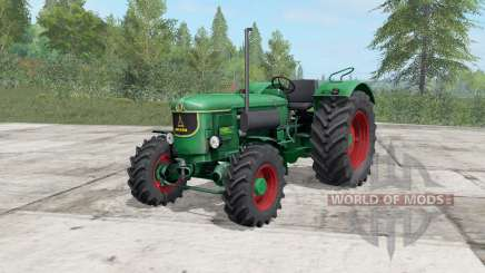 Deutz D 13005 A for Farming Simulator 2017