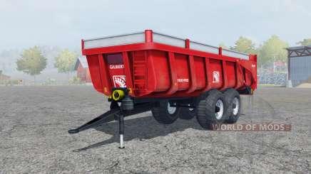 Gilibert 1800 Pᶉo for Farming Simulator 2013
