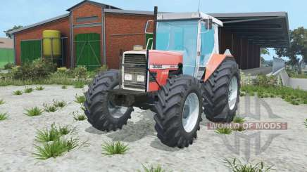 Massey Ferguson 3080 IC control for Farming Simulator 2015