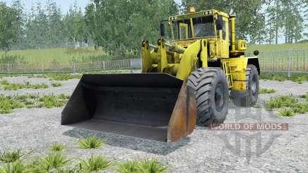 Kirovets K-702 for Farming Simulator 2015