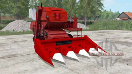 IH McCormick 141 for Farming Simulator 2017