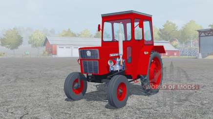 Universal 445 L for Farming Simulator 2013