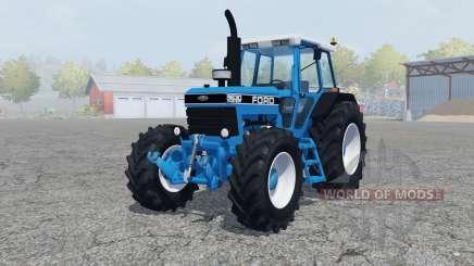 Ford 8630 4WD for Farming Simulator 2013