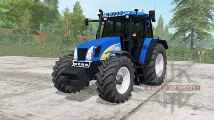 Nᶒw Holland TL100A for Farming Simulator 2017