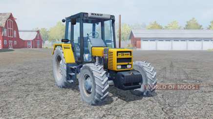 Renault 95.14 TX for Farming Simulator 2013