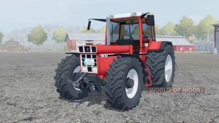 Internationᶏl 1455 XLA for Farming Simulator 2013