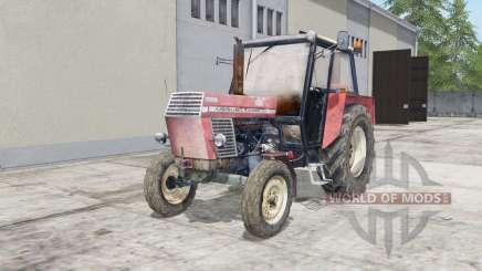 Ursꭒs C-385 for Farming Simulator 2017