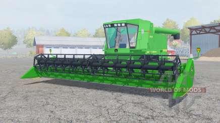 John Deere 9610 for Farming Simulator 2013