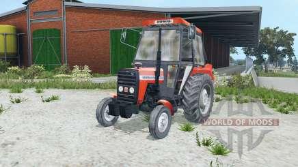 Ursus 3512 4WD for Farming Simulator 2015