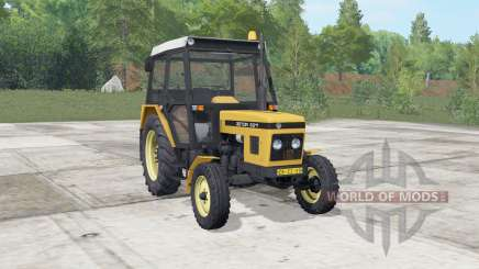 Zetor 6211-7245 for Farming Simulator 2017