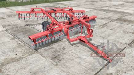 TD700 for Farming Simulator 2017