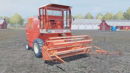 Fahr M1000 1967 for Farming Simulator 2013