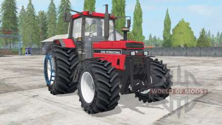 Case IH 1255-1455 XL for Farming Simulator 2017