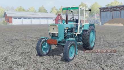 UMZ-6КЛ 4x2 for Farming Simulator 2013