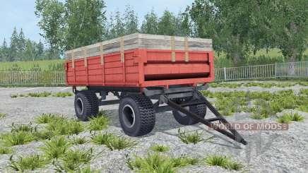 PTS-6 for Farming Simulator 2015
