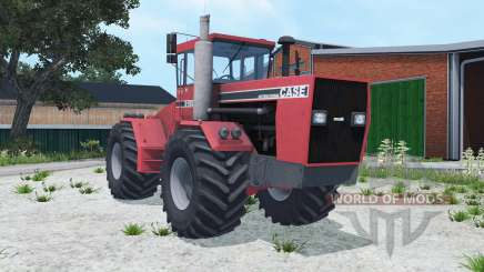 Case International 9190 desire for Farming Simulator 2015