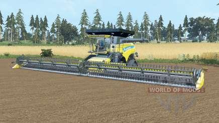New Holland CR10.90 dandelion for Farming Simulator 2015