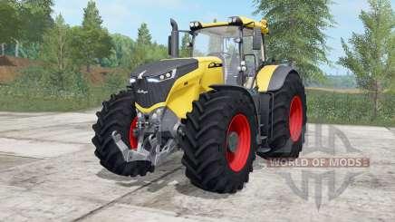 Challenger 1038-1050 for Farming Simulator 2017