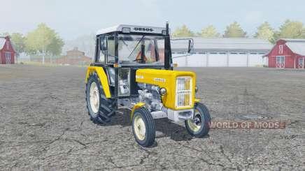 Ursus C-360 pantone yellow for Farming Simulator 2013