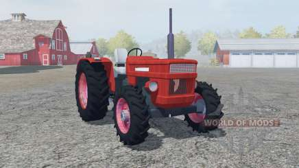 Universal 445 DT jasper for Farming Simulator 2013