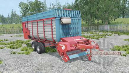 Mengeᶅe Garant 540-2 for Farming Simulator 2015