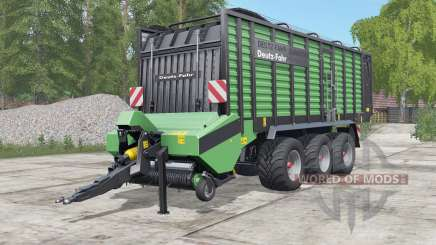 Deutz-Fahr RotoMaster 5536 for Farming Simulator 2017