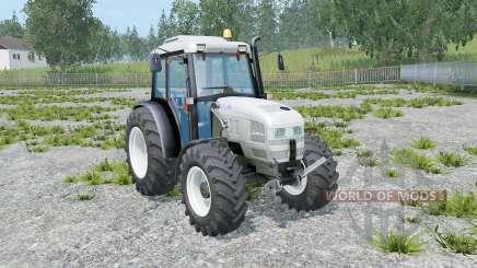 Lamborghini R2.86 FL console for Farming Simulator 2015