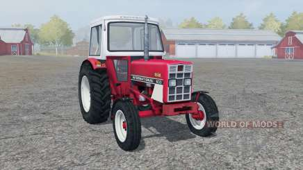 International 633 4WD for Farming Simulator 2013