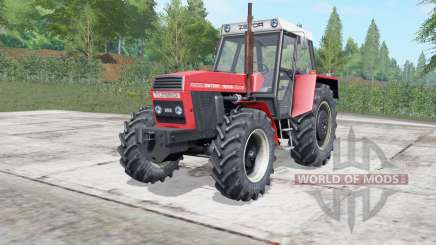 Zetor 16145 carnation for Farming Simulator 2017