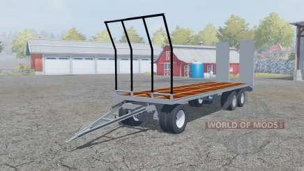 Ravizza RA 9800 3A SB for Farming Simulator 2013