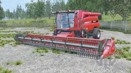 Casᶒ IH Axial-Flow 7130 for Farming Simulator 2015