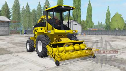 New Holland FX-series for Farming Simulator 2017