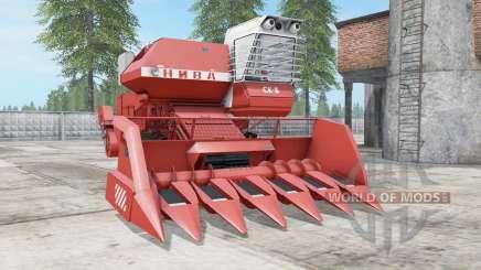 SK-5 Niva _ for Farming Simulator 2017
