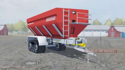 Perard Interbenne 25 TerraTrac for Farming Simulator 2013
