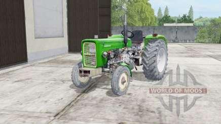 Uᶉsus C-355 for Farming Simulator 2017