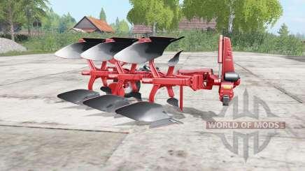 Kuhn Vari-Master for Farming Simulator 2017