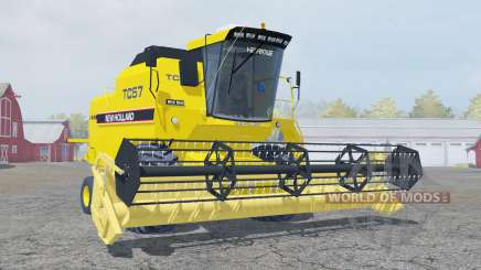 New Holland TC57 for Farming Simulator 2013