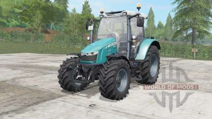 Massey Ferguson 5600-series for Farming Simulator 2017